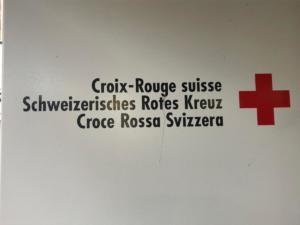 Transport Croix-Rouge 2019